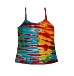 RAINBOW STRIPES Womens - Tank Top