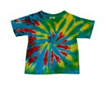 RAINBOW SWIRL Child - T-Shirt