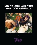 How to Tame and Calm Your Dog Naturally - PreOrder today