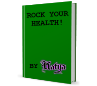 ROCK YOUR HEALTH!